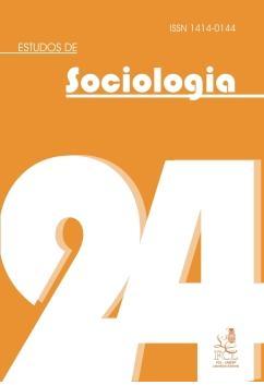 Visualizar v. 13 n. 24 (2008): Dossiês: Lei da Comunicação Social Eletrônica (I) / Pluralismo, Feminismo e Tolerância Política (II)