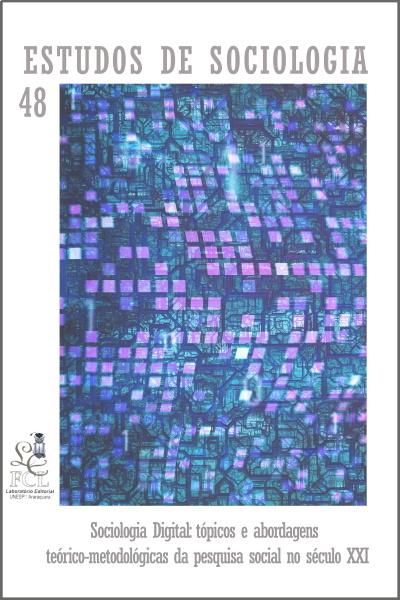 Visualizar v. 25 n. 48 (2020): Dossiê: Sociologia digital: tópicos e abordagens teórico-metodológicas da pesquisa social no século XXI