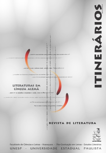 Resultado de imagen de Itinerários – Revista de Literatura