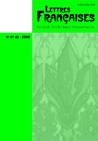 Visualizar n.21 (2), 2020