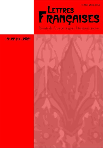 Visualizar n.22 (1), 2021