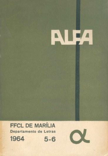Visualizar v. 5/6 (1964)