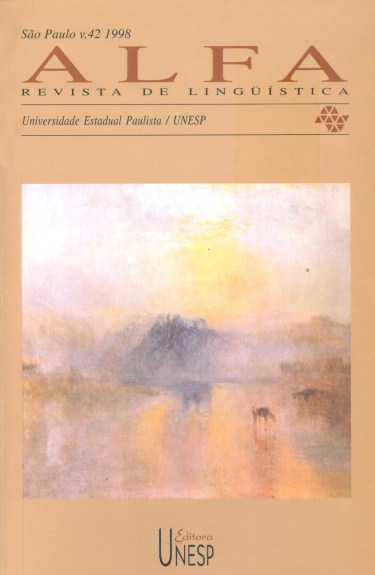 Visualizar v. 42 (1998)