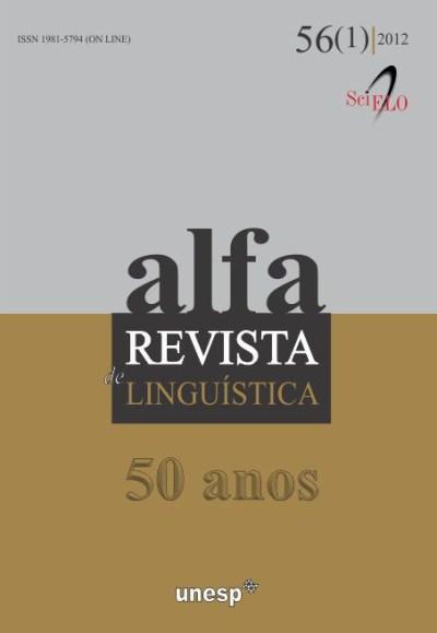 Visualizar v. 56 n. 1 (2012)