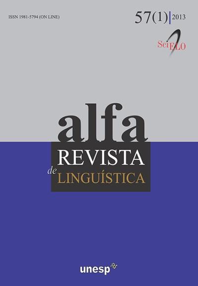 Visualizar v. 57 n. 1 (2013)